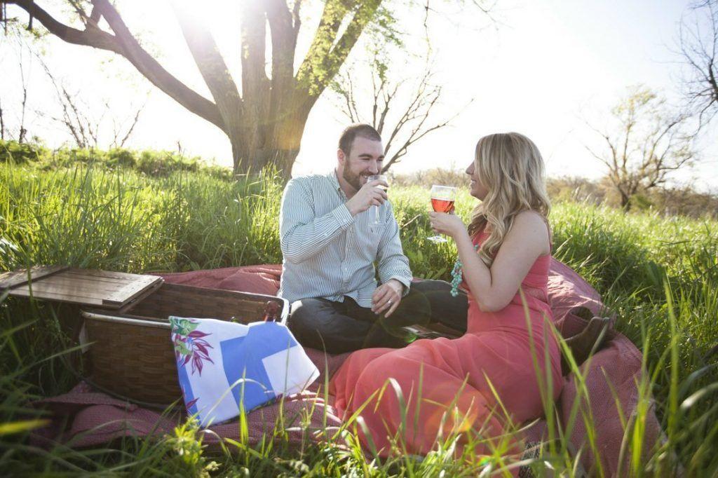 Como Namorar Uma Mulher De Áries? 2
