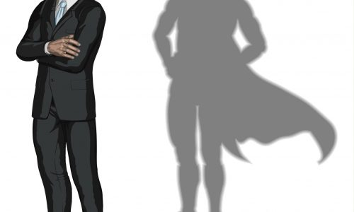 business-man-with-superman-shadow-business-man
